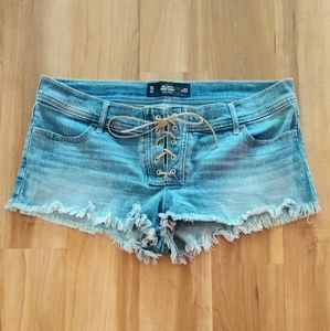 Hollister shorts